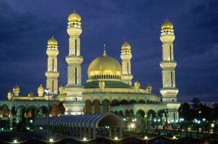 صور رؤية المسجد في المنام ابن سيرين