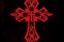 صورة اشكال الصليب