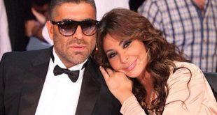 صورة زوجة وائل كفوري واليسا