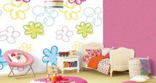 صورة حوائط غرف الاطفال