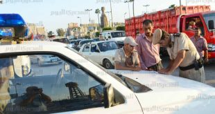 صورة مرور القاهرة
