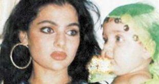 صورة الصور الشخصيه هيفاء وهبي وابنتها