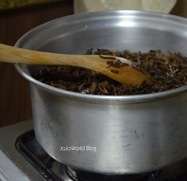 صورة طريقة عمل البخور في البيت