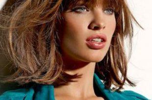 صورة انواع قصات الشعر للنساء