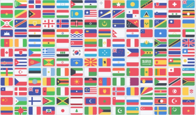 بالصور صور اعلام العالم صورة علم دولة الاعلام بالصور الصغيرة والكبيرة 20160820 1449