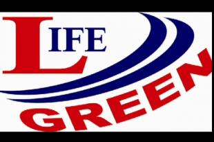صورة قناة green life