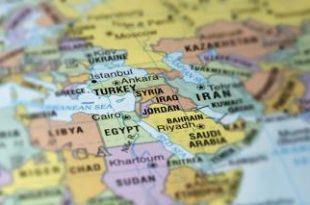 صورة كم عدد الدول العربية واسمائها