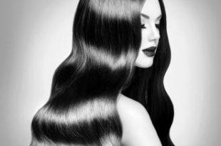 صورة وصفات لترطيب وتطويل الشعر