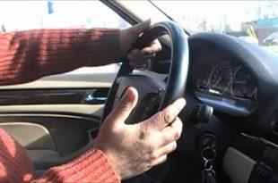 صورة تفسير رؤيا قيادة السيارة في المنام