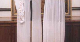 صورة احدث موديلات قمصان النوم ليلة الزفاف