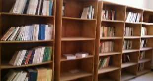 صورة صور مكتبة