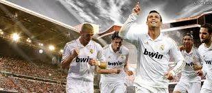 صور غلاف ريال مدريد