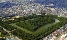 صور اكبر قبر في العالم