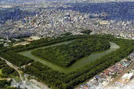 صورة اكبر قبر في العالم