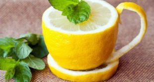 صورة الليمون للحامل
