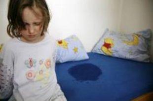 صورة التبول اللاارادي عند البنات