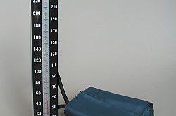 صورة قياس ضغط الدم المنخفض