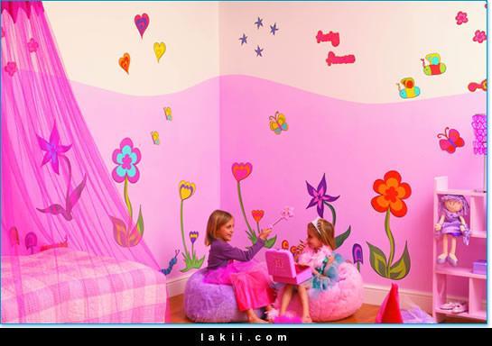 بالصور ديكورات حوائط غرف الاطفال 20160820 2419