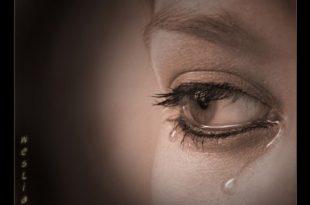 صورة عيوني حزينه