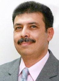 خالد الصفتي