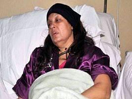 صورة وفاة الفنانه فيفي عبده