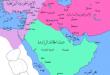 صور من فتح العراق