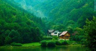 صورة اجمل المناظر الطبيعية الخلابة
