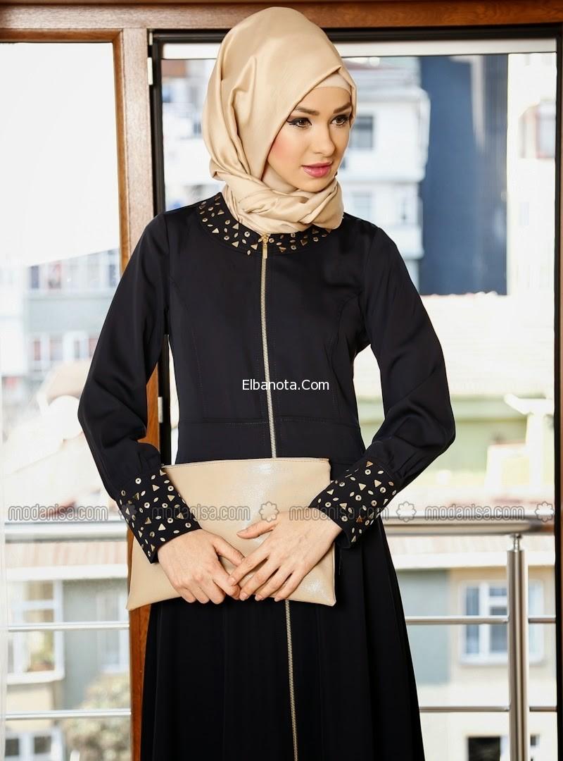 صورة ملابس تركية شتوية
