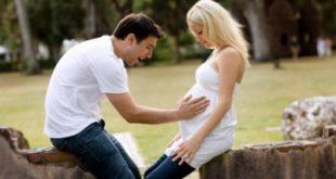 صورة الزوجة الحامل