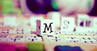 صورة خلفيات حرف m