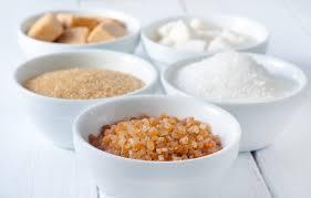 صورة السعرات الحرارية في ملعقة السكر