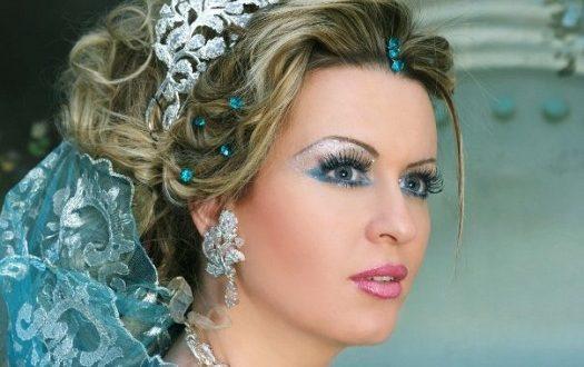 صورة تسريحات مغربية