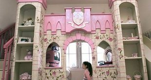 صورة ديكورات غرف نوم بنات صغار