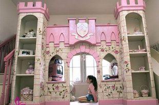 صور ديكورات غرف نوم بنات صغار