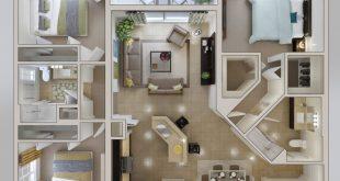 صورة تصميم منازل 2020
