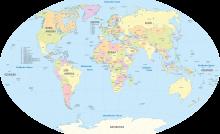 صورة معلومات عن الدول