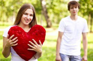 صورة الحب في المراهقة