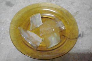 صورة طريقة عمل كولاجين طبيعي للوجه