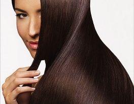 صورة وصفات لكثافة الشعر وتطويله