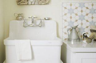 صور ترتيب غرفة الغسيل