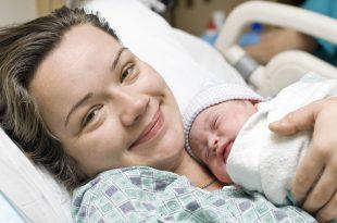 صورة تاخر الدورة بعد الولادة