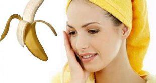 صورة فوائد الموز للشعر