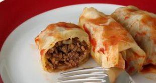 صور اكلة سريعة مغربية