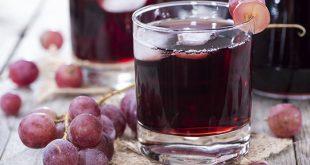 صورة هل عصير العنب يساعد على الحمل