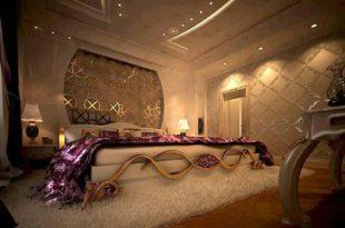 صور تصميمات غرف فخمه