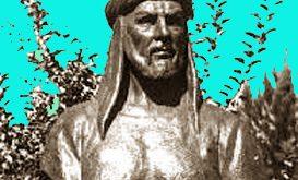 صورة ابو مسلم الخرساني