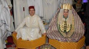 صورة العرس المغربي