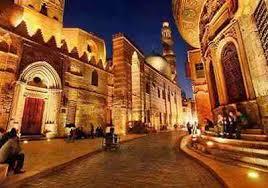 الاماكن السياحية بالقاهرة بالصور