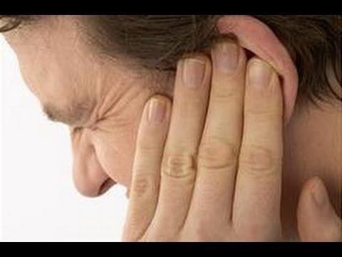 صورة علاج طنين الاذن مجرب وفعال