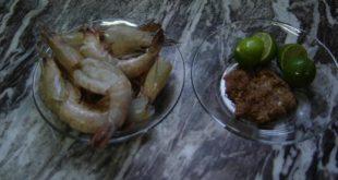 صورة وصفات طبخ الجمبري